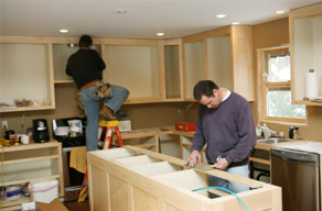 K itchen Remodeling
